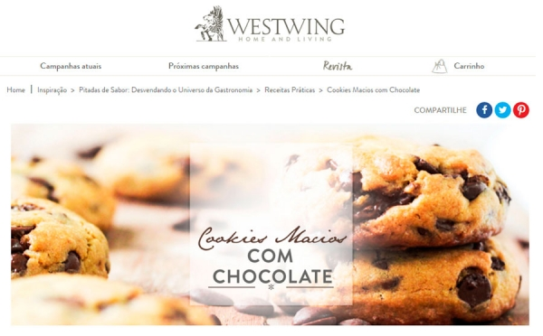Cozinha Legal por aí: Westwing - Home and Living